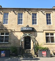 The Bank Restaurant & Bar