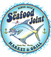 The Seafood Joint - Market & Grill