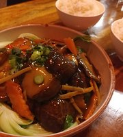sayheyuan taiwan cuisine Cairns