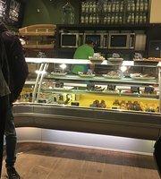 Leningrad Bakery