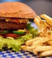 Finley's Burgers & Fries