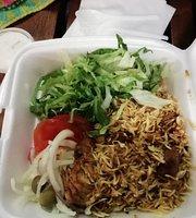 Central Kebab & Cafe
