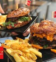 Lucky 7 Burgers
