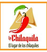 La Chilaquila sucursal Constitución