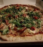 Pizzeria y Arroceria Tramontana