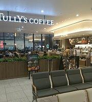Tully's Coffee Tokyo Medical University Hospital