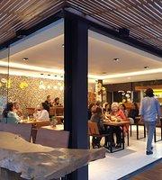 Sanse Cafe