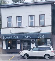 Bonnechere River Cafe