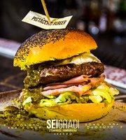 SeiGradi - Steakhouse Hamburgeria