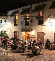 Mulai Jerez - Cocina Viajera