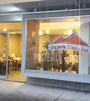 Pizzeria Made in Sud