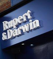 Rupert & Darwin