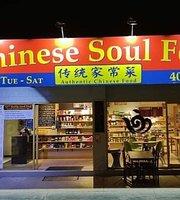 Jets Soul Food Kitchen