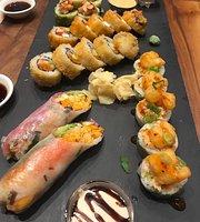 Sushi Taxi Stoneham