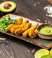 Golden Rice Asian Kitchen & Bar