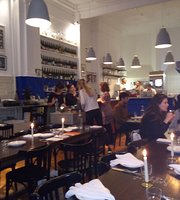 Marmo Restaurant And Wine Bar