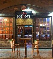 Indian Khan Restaurant