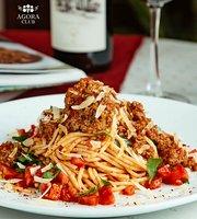 Agora Club Restaurant & Wine Bar