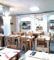 Restaurant Rive Droite
