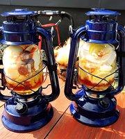Parfait Lamp