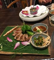 Chilli Thai Restaurant