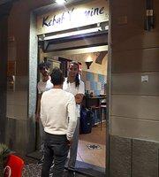 Kebab Yasmine Di Nafi Mohamed