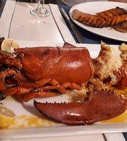 Pushkin Sea Food