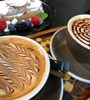 Two Oh Five Coffeebar