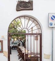 Hostaria Corte Santa Lucia