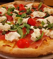 Pizzeria Rustika