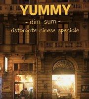 Yummy dim-sum
