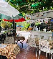 The Moka Street Cafe