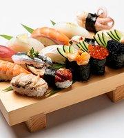 The Sushi Bar 1