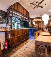 Gales Wine Bar