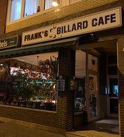 Frank's Billard Cafe