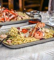 Mia Italian Kitchen Dalry