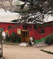 Restaurant Valle De Leyendas