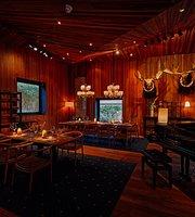The Log Dine & Wine