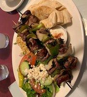 Greek Corner Cafe