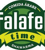 Falafel Time