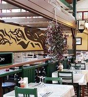 Bistro Vaasa Market Hall