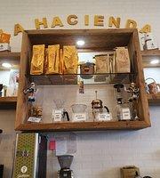 La Hacienda caffetteria