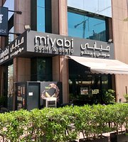 Miyabi Sushi & Bento