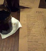Port Wine Bar