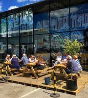 The Beer Hall - Hawkshead Brewery's Tap