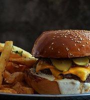 Peak Burger&Street Food