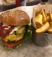 Goss Grill Burger