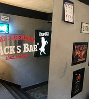 The Legendary Jack's Bar
