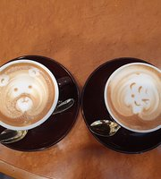 Ucc Coffee Road