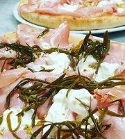 Trattoria Gastronomia Pizzeria da Luca